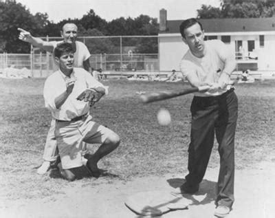 kennedy kennedy kennedy swing batter bat and ball