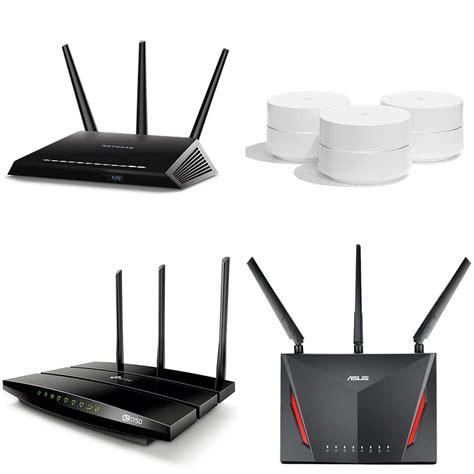 best wireless router review the best wireless router of 2018 reviews