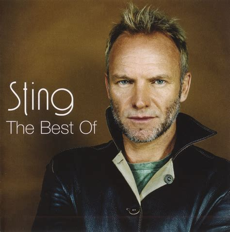 best of sting the best of sting front