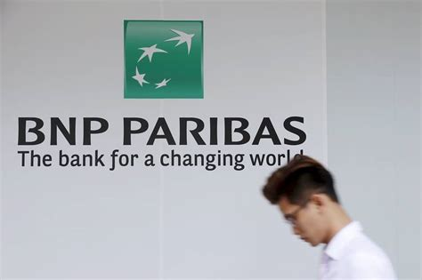 bnp paribas bank bnp plans ipo of hawaiian bank wsj