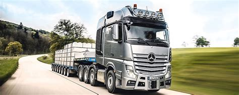 Mercedes Truck Pictures Mercedes Trucks Daimler Gt Products Gt Trucks