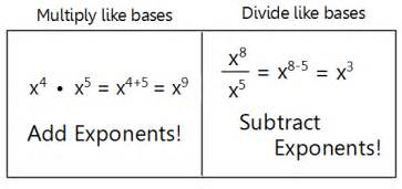 exponents 8 ee 1 8 ee 2 strickler wms 8th grade math