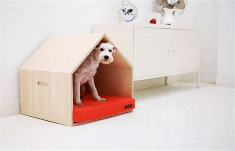 dog shaped house stylish dog crates so your cute and furry friend can become part of the family