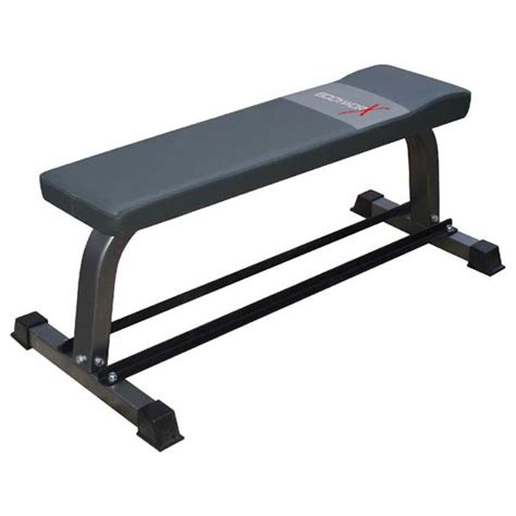 flat bench dumbell bodyworx c302fb flat bench with dumbell rack