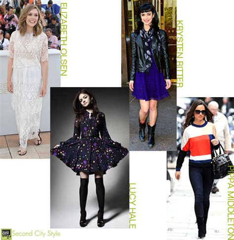 The Olsens Second Fashion Serving Elizabeth And by Style Of The New Generation Elizabeth