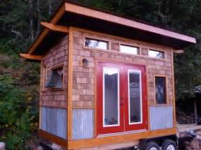 Small Homes For Sale Bc Nelson Bc Canada Tiny House On Wheels Builder Tiny