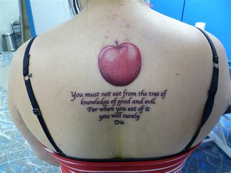 Tattoo Quotes On Chest