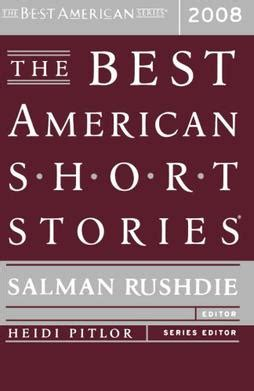 The Greatest American Wiki The Best American Stories 2008