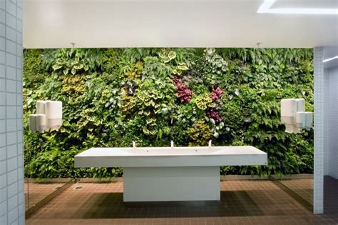 15 Incredible Vertical Garden Designs Interior Wall Garden