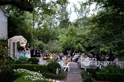 primrose cottage roswell primrose cottage roswell ga wedding venue