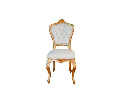 gold velvet provincial chair 766d modern chairs