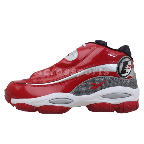 iverson basketball shoes the answer dmx 10 allen iverson i3 2013 retro mens