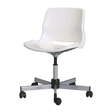 ikea white desk chair white swivel desk chair imgkid com the image kid