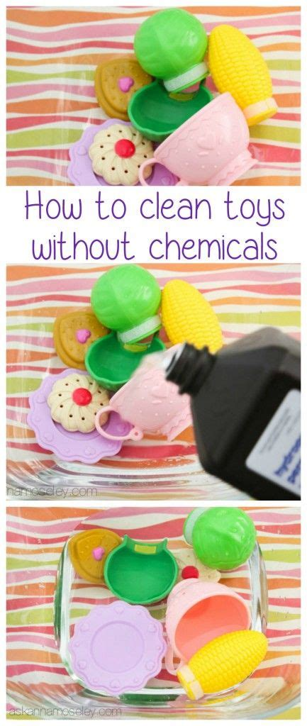 how to clean bathroom without chemicals best 25 cleaning toys ideas on pinterest cleaning bath
