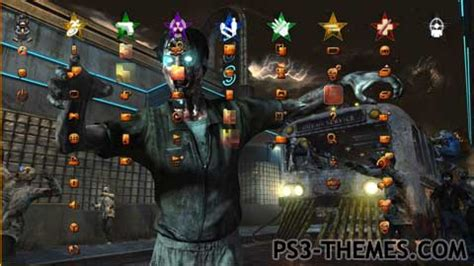 themes black ops 1 ps3 themes 187 search results for quot zombies quot