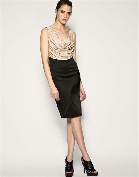 pencil skirt for office 2014 2015 fashion trends