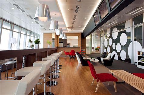 Ultra Modern Design by Ultra Modern Office Cafeteria 169 2011 Dennis Lo Designs