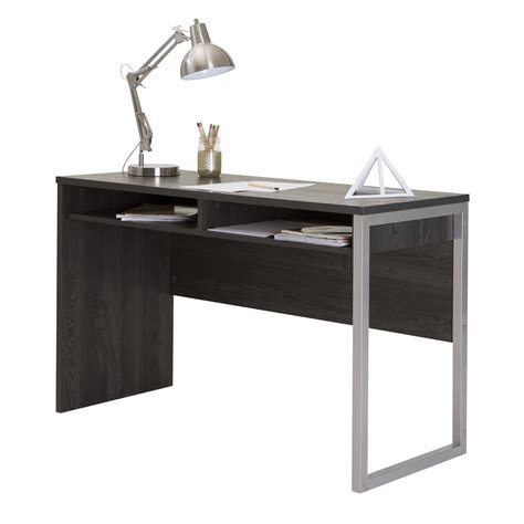 Kmart Desk by Large Work Surface Desk Kmart