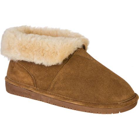 bear paw house shoes paw slippers on sale 28 images paw slippers on sale 28 images wolfskin big paw xt