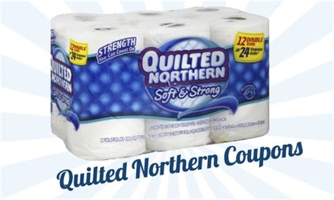 Coupons For Quilted Northern Toilet Paper by Quilted Northern Coupon Save On Bath Tissue Southern