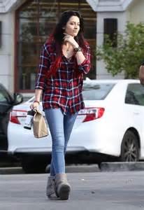 paris jackson in jeans paris jackson in tight jeans 12 gotceleb