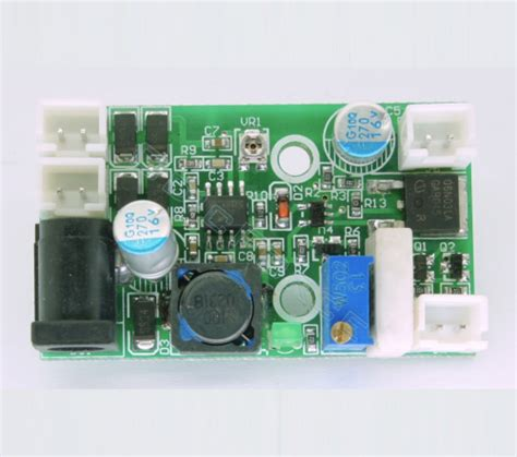 laser diode driver pwm 200 2000mw laser diode driver for 405 450 520 635 and 660nm diodes ttl modulation 12v