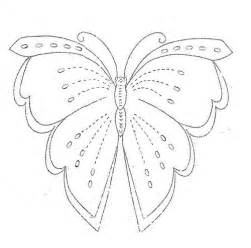 Free vintage butterfly embroidery transfer patterns