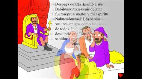 imagenes para historias biblicas la biblia para ni 209 os daniel el cautivo historias de la