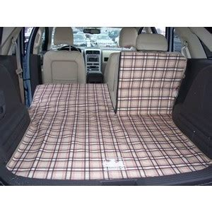 Cargo Liners For Ford Edge Ford Liners