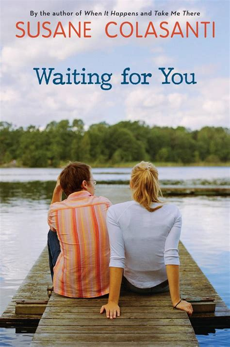 waiting for you books the reader s garden book review waiting for you