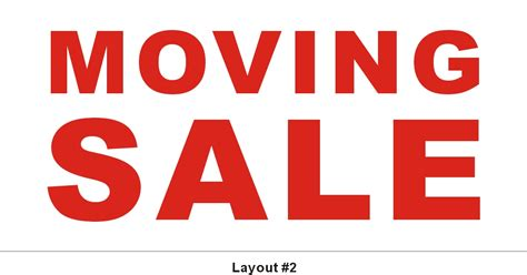Moving Sale At Makeupcom by Related Keywords Suggestions For Moving Sale