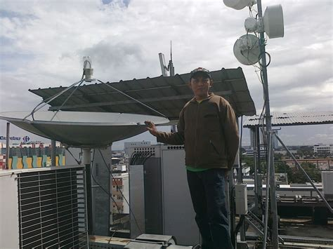 Setting Parabola Bogor mitra media abadi parabola murah