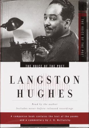 langston hughes biography amazon the voice of the poet by langston hughes reviews