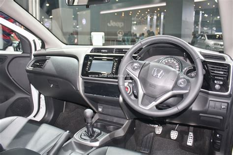 upholstery accessories honda city kitted up model with black interior at 2016