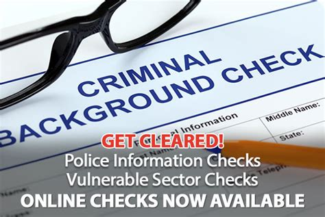 See My Criminal Record For Free How Can I Check My Criminal Record For Free Get A Free Criminal Record Check