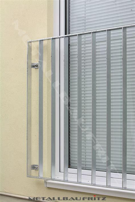 französischer balkon edelstahl franz 246 sischer balkon 55 03 schlosserei metallbau fritz