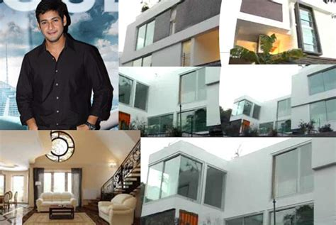 actor ganesh house in rr nagar tollywood heroes houses photos