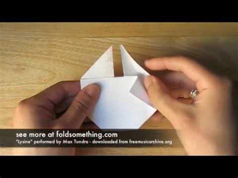 Origami Millenium Falcon - origami millennium falcon