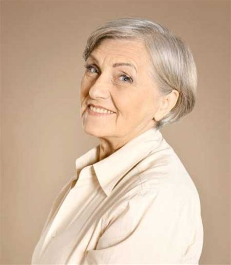 old womens hair cuts best short haircuts for older women 2014 2015 short