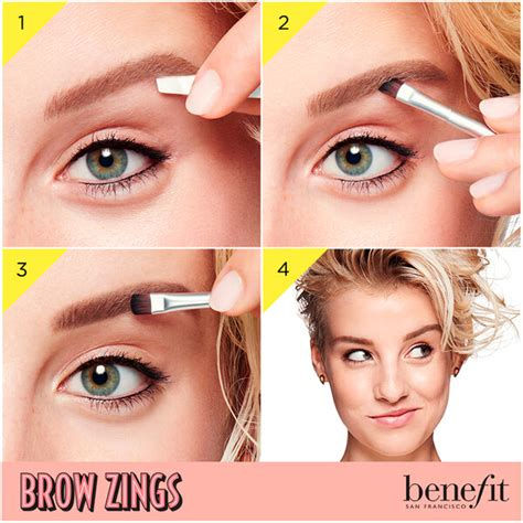 Benefit Brow Zings 5 benefit brow zings various shades free shipping