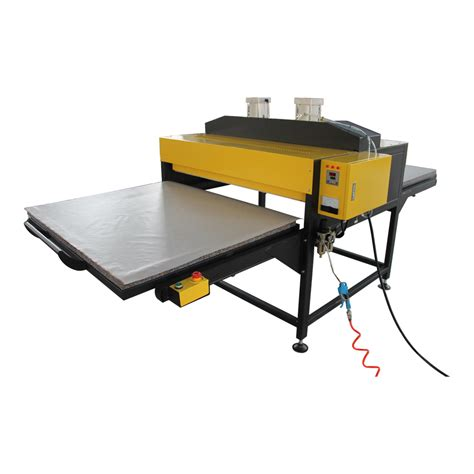 220v 39 quot x 47 quot pneumatic double working table large format
