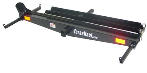 Versahaul Motorcycle Carrier Us Rack   Motorcycle Review
