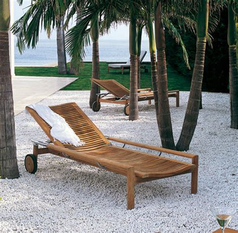 Solid Wood Patio Furniture by Triconfort Outdoor Furniture The Equinox Solid Wood