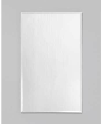 Robern R3 Series 26 Cabinet - robern rc1626d4f r3 series 16 quot single door mirrored