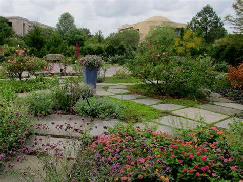 Botanical Gardens Dc Parking U S Botanic Garden In September Dc Gardens