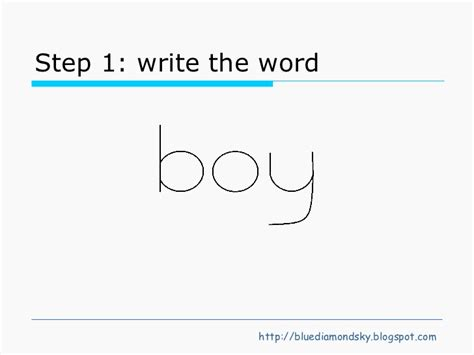 easy way to draw a how to draw a boy the easy way