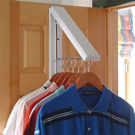 The Door Clothes Hanger by The Door Instahanger Hanger Holder In The Door Hooks