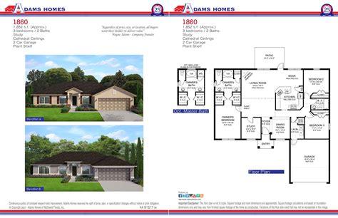 builders floor plans port homes