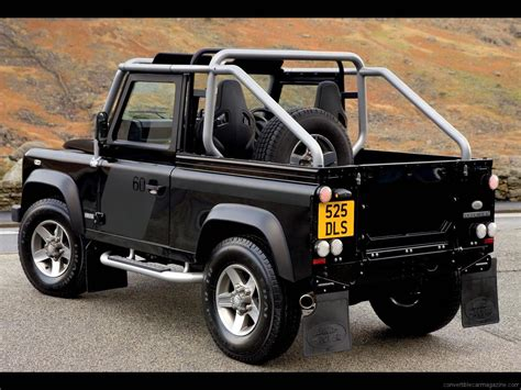 land rover defender convertible land rover defender svx buying guide