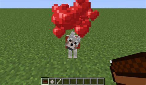 minecraft dogs crafts mods pack